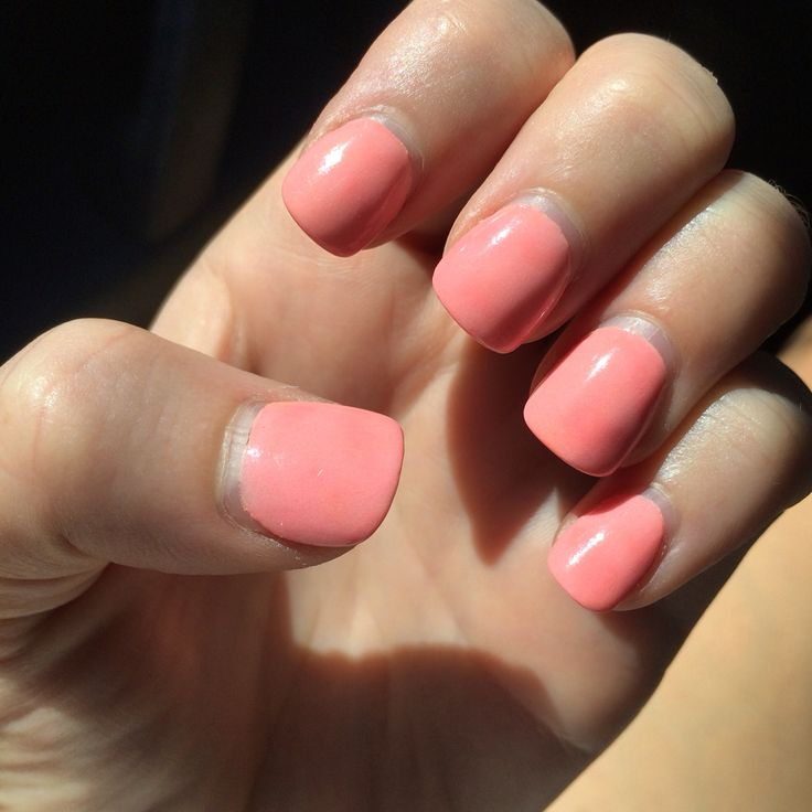 19 best Nails images on Pinterest | Nexgen nails colors, Nail ...