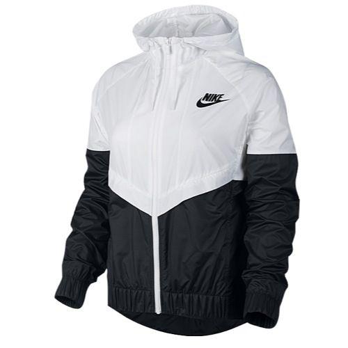 Femmes Nike Veste De Coureur De Vent Clipart Noir Et Blanc Livraison gratuite négociables Best-seller rabais vraiment tmQXRG