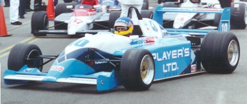 Toyota Indy Long Beach
