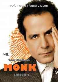 Monk :)