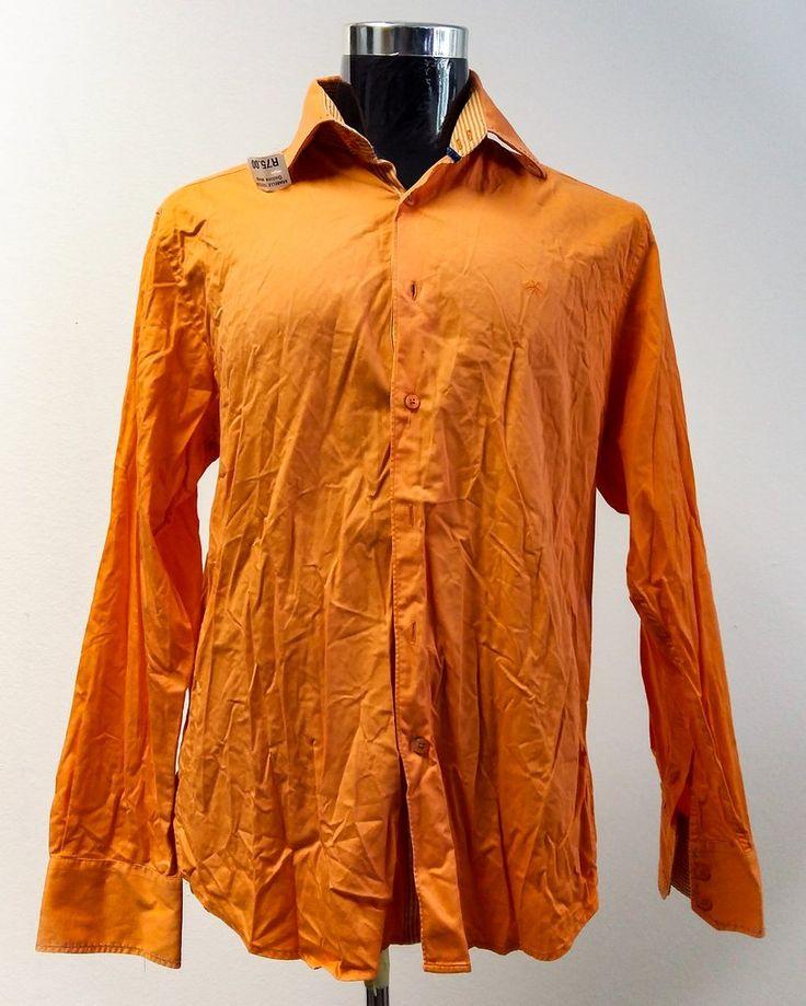 Mens Summer Shirts   Kurt Keiger   XL   R75.00
