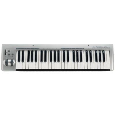 M-Audio Keystudio 49 USB MIDI-Kontroller