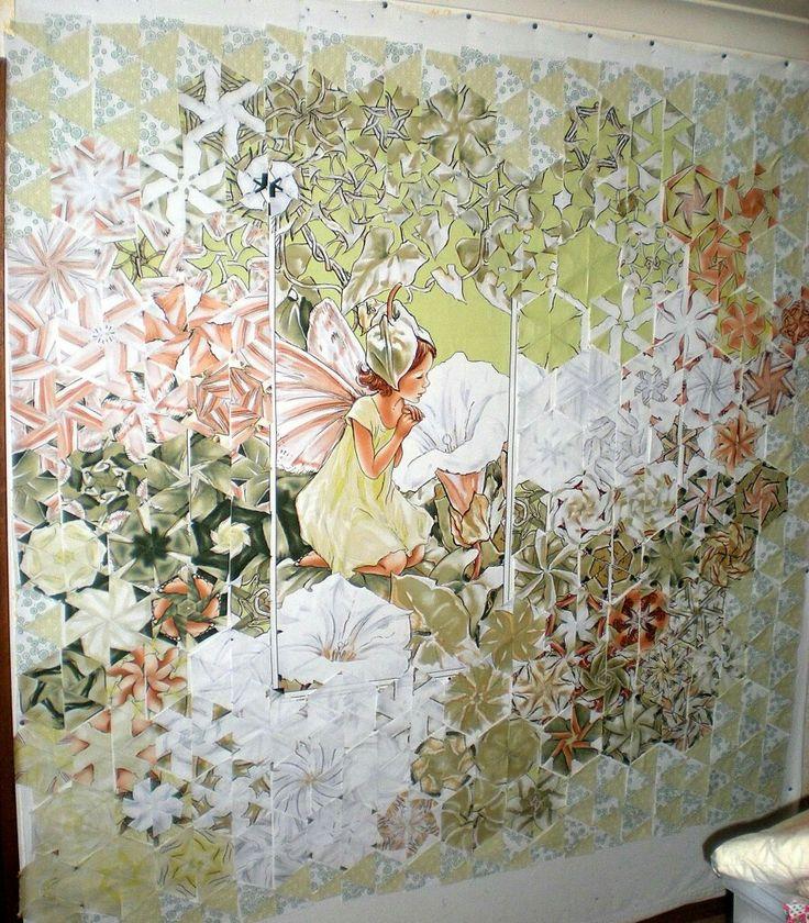 Best 25+ One block wonder ideas on Pinterest   Snowflake quilt ... : one block quilt - Adamdwight.com