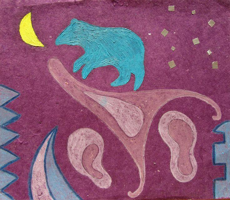 tapir by Stasia-Gonchar on deviantART