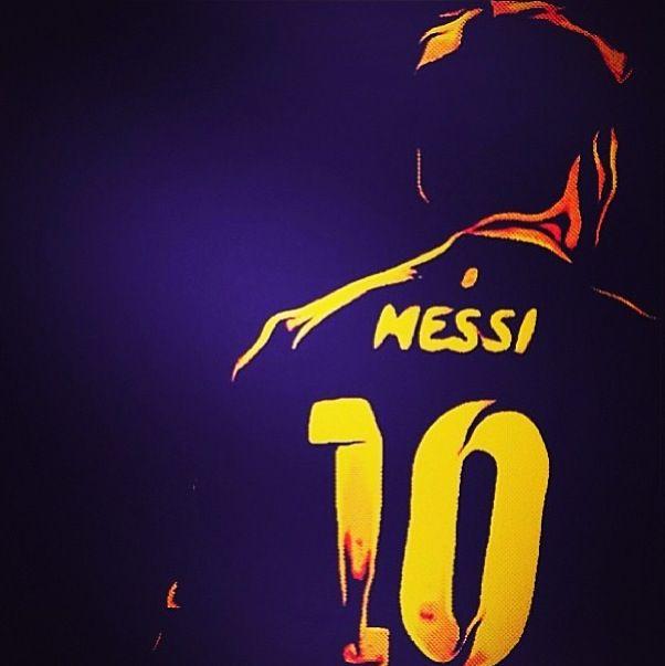Lionel Messi | Sportfanzine #messi #barcelona