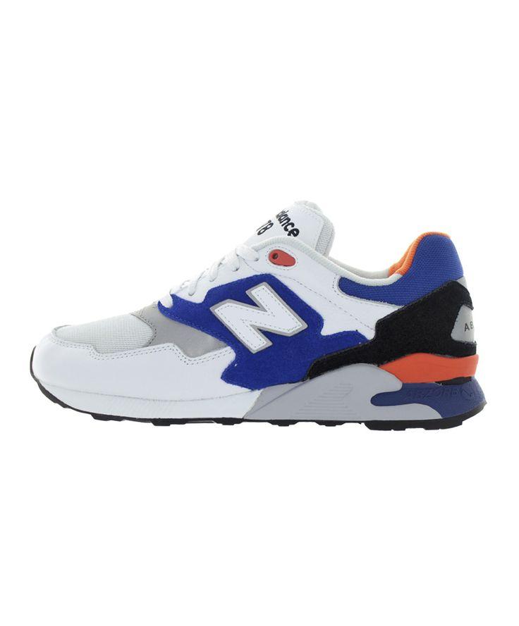 New Balance Men\u0027s 878