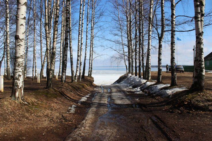 """Гостиница """"Порт Весьегонск"""" (Vesegonsk Hotel)"""