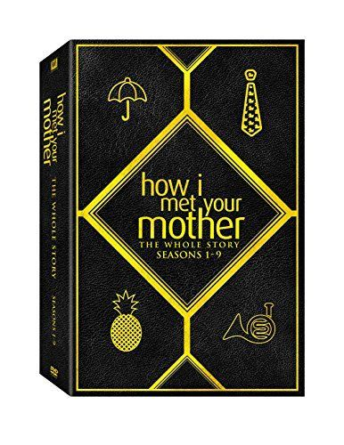 How I Met Your Mother: The Complete Series 21st Century Fox