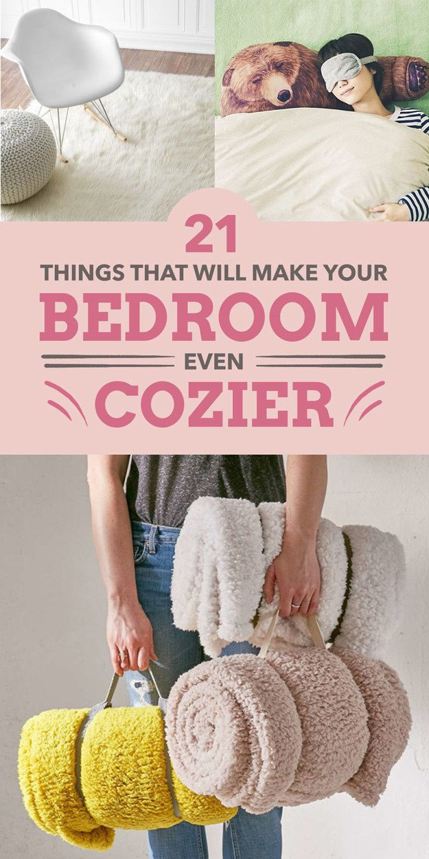 Make your bed a work- and stress-free zone so you sleep well.   23 Cheap Ways To Make Your College Life Less Stressful