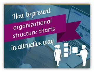 Presentation Slide Design Ideas Blog: Making organizational structure presentation
