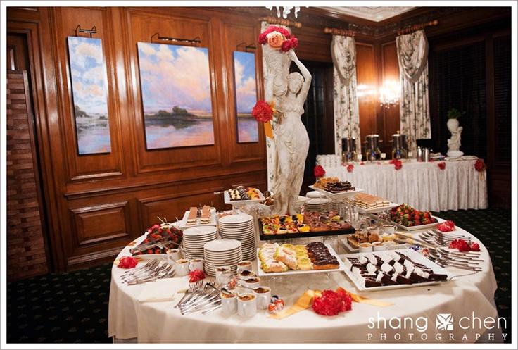 the henderson house in weston, ma: Desserts, Ideas, Wedding, Henderson Houses