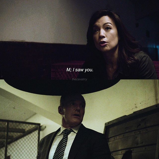 ─ agents of shield ‣ 4.05 ⠀ ↳ awww. philinda for the win! ⠀ { #agentsofshield #aos #clarkgregg #philcoulson #agentcoulson #coulson #mingnawen #melindamay #agentmay #may #thecavalry #marvel #tahitiscksscenes @clarkgregg @mingna_wen }