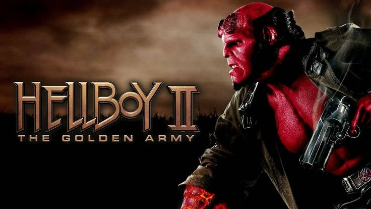 [Streaming Movie] Watch Hellboy II: The Golden Army Full Movie 2008 Onli...