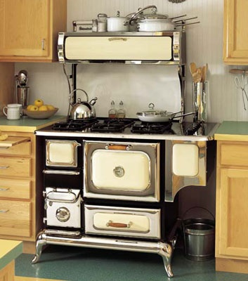 Image Detail For  Buying A Wood Stoves