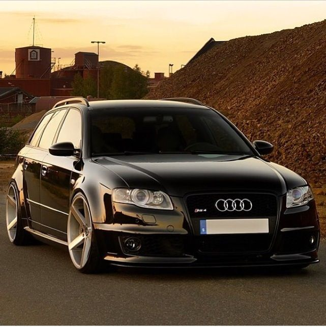 Official B7 RS4 Picture & Info Thread. - Page 17