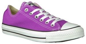Paarse Converse sneakers AS OX DAMES - Paarse Converse sneakers AS OX DAMES online kopen bij Omoda Schoenen
