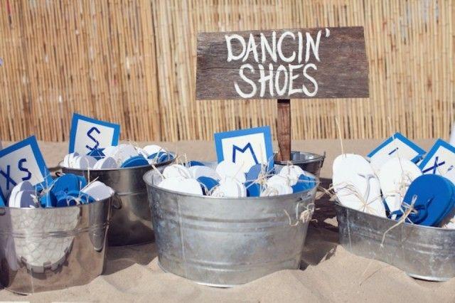 Dancing shoes / bedankje vrouwen :)