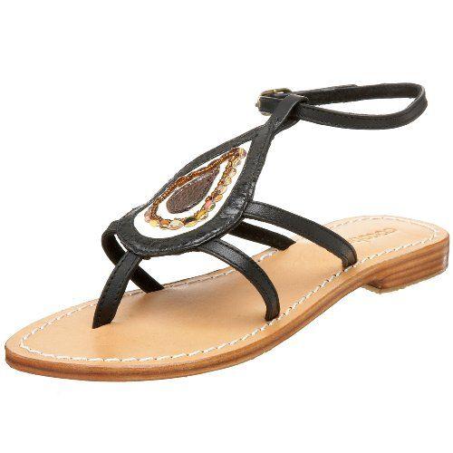 Cocobelle Women's Satya Sandal   Cute Shoes