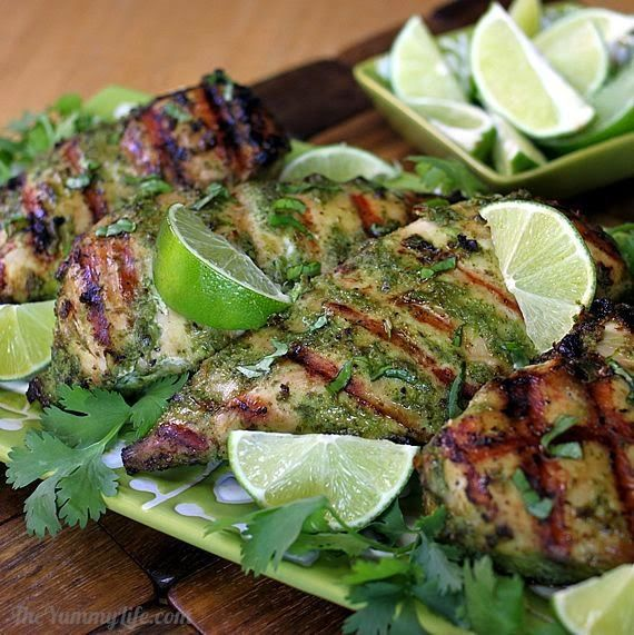 grilled citrus chicken breasts jenny s grilled chicken breasts grilled ...