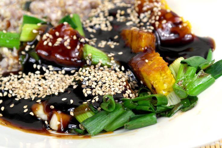 De Japanse keuken is zoveel meer dan enkel sushi. Ik vind sushi erg lekker maar eigenlijk vind ik andersoortige Japanse gerechten nog veel lekkerder. Zo ho