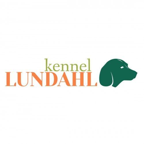 kennel Lundahl #dogkennel #kleinermunsterlaender #logo #design   #brandrocket