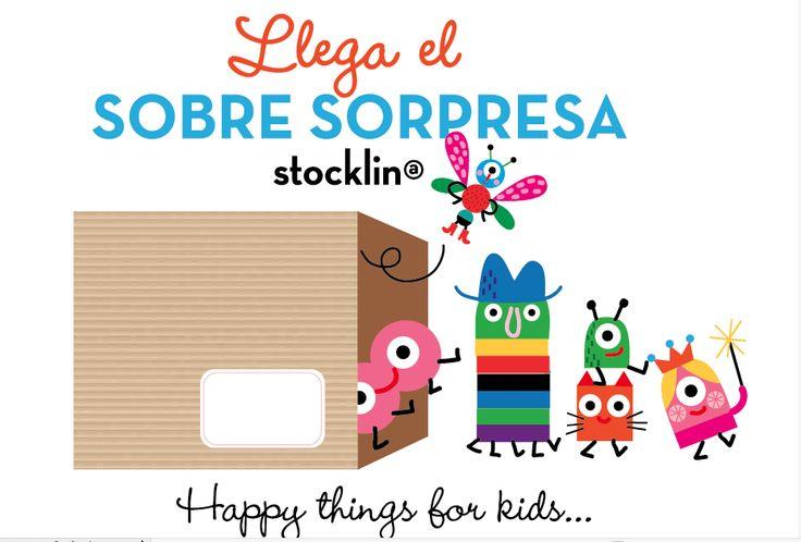 En breve salen a la luz mis Sobres Sorpresa, sobres que te podrás descargar y desde casa imprimir un montón de cosas chulas para decorar los espacios de los más pequeños. Suscríbete en : http://stocklina.blogspot.com.es