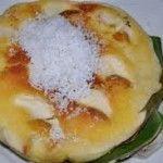 Gourmet Savory Bibingka  Recipe