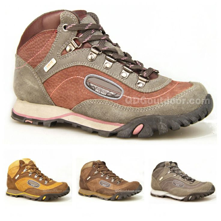 Suede Style, Suede Leather, Walking Boots, Footwear, Hiking, Trekking,  Mountain, Products, Shoe