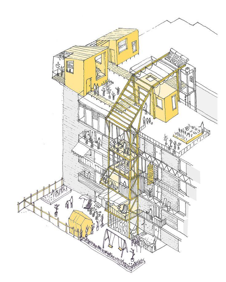 25 melhores ideias sobre favela desenho no pinterest desenhos de favelas favela da vila e. Black Bedroom Furniture Sets. Home Design Ideas