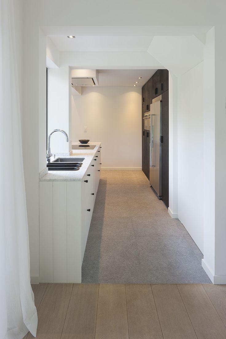 Sabine Lyssens interieurarchitecte - woning te Schoten - © foto's Liesbet Goetschalckx