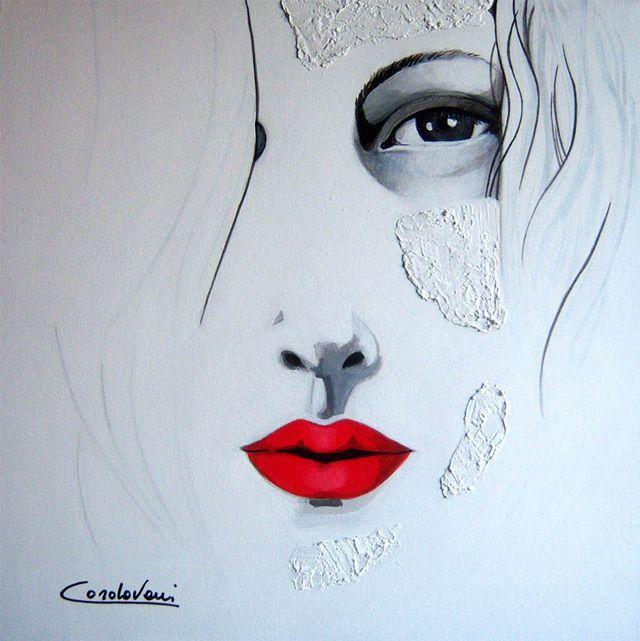 Gioia Cordovani   Art&Tatucya