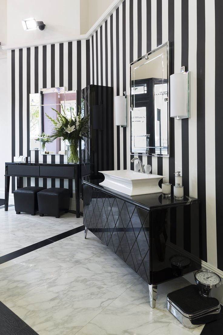 Oasis bathroom collections @ West One Bathrooms Knightsbridge showroom, London.