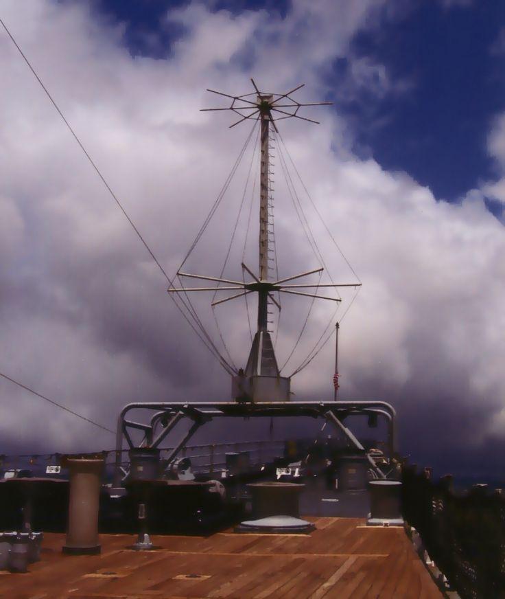 Military Discone Antenna Radio Stuff Antennas And