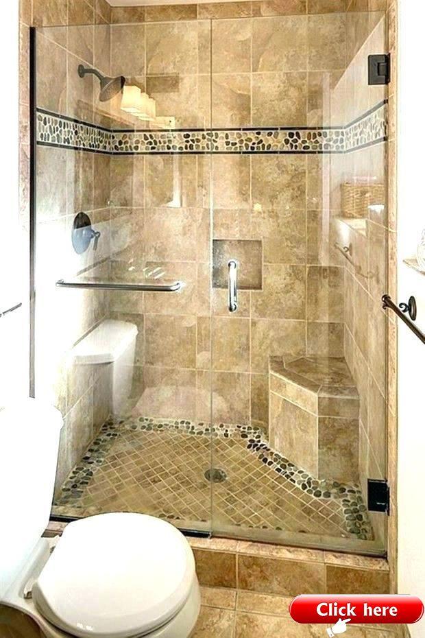 48 Tiled Shower Stalls 2019 Shower Diy Bathroom Remodel Shower Small Bathroom Tiles Shower Remodel