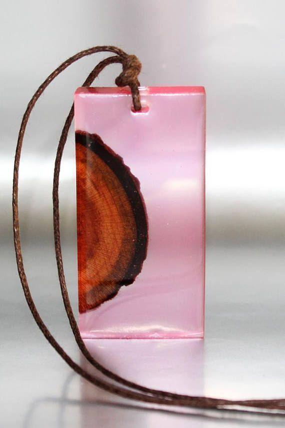 wood Jewelry Ideas DIY Projects   Resin Art   Resin jewelry
