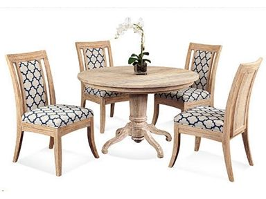 Shop For Braxton Culler Dining Table And Other Room Tables At Exotic Home In Virginia Beach Area Norfolk The Outer Banks