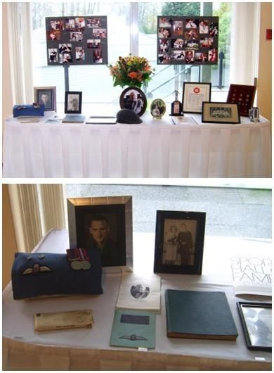 i am definitely having a memorial table at our wedding i have it all planned memory tablememorial ideasservice