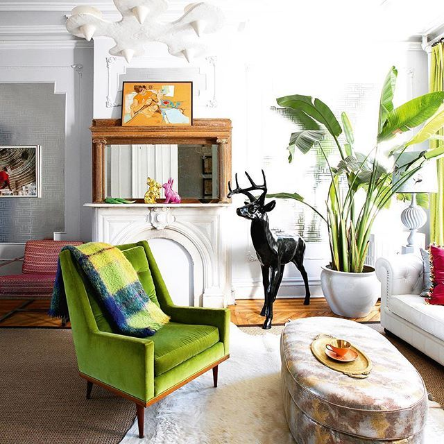 Indoor plants reign supreme in our May issue - we've got all you need to know #nzhouseandgarden #indoorplantsdecor #greenvelvet