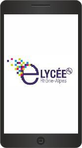 Région Rhône-Alpes - L'application mobile eLYCEE