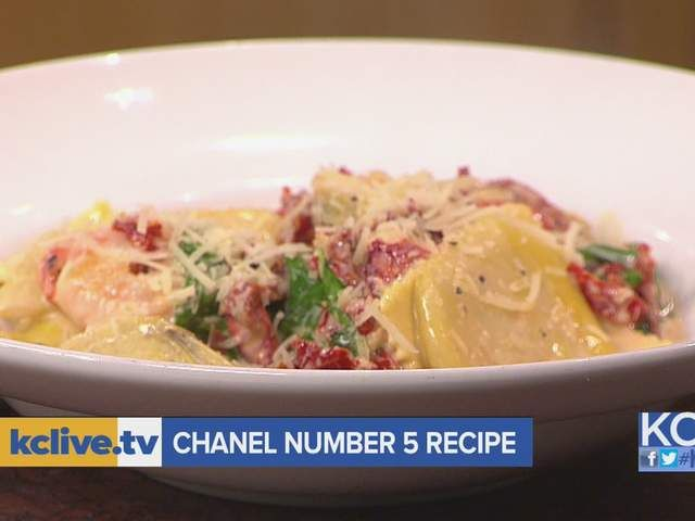 Johnny's Italian Steakhouse dishes up Chanel #5 -KCLive.tv - + KCLive.TV