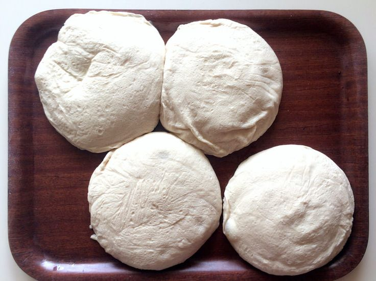 Ζύμη για rustic pizza (1 μονάδα ανα 2 κανονικά κομμάτια) | Diaitamonadwn.gr
