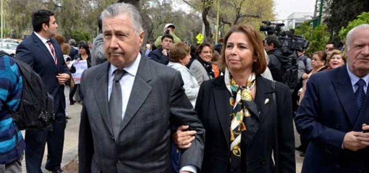 Muere ex comandante del ejército chileno