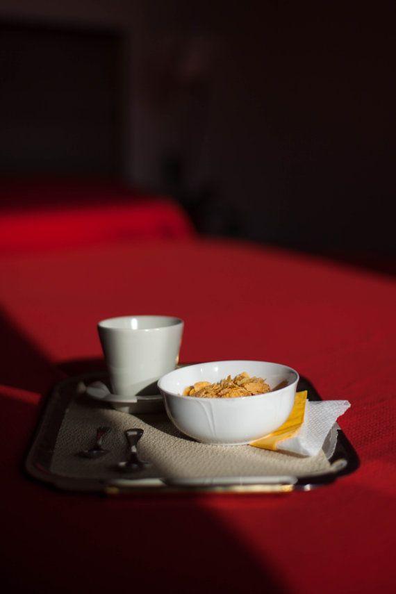 Bed breakfast di Agape4Photo su Etsy