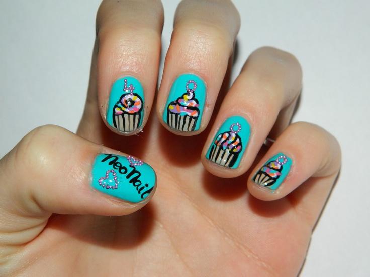 Manicure, nails we love <3 Find us on: www.facebook.com/NeoNailPL