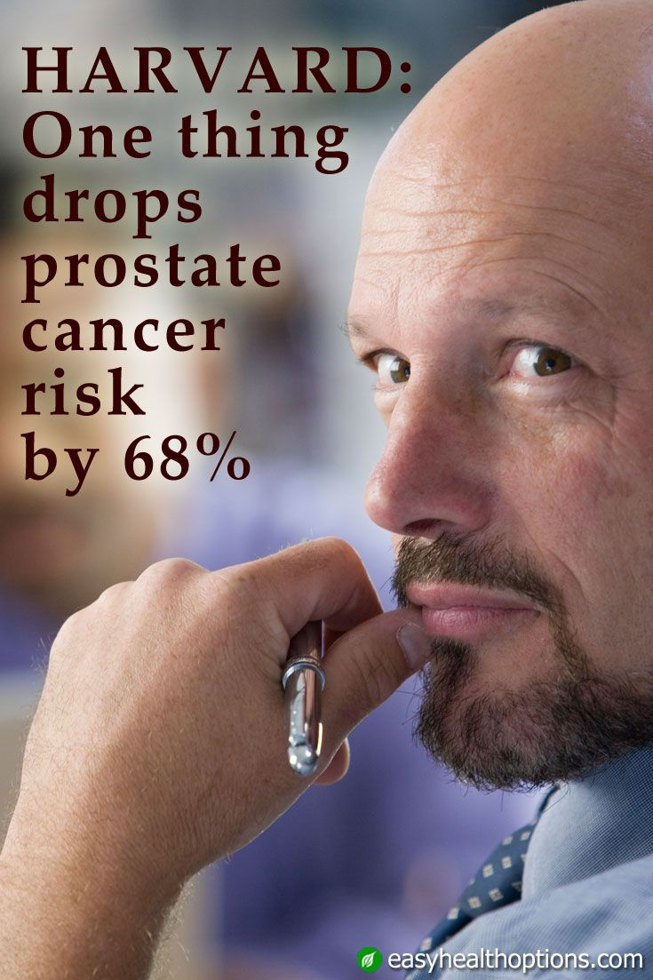 Did you know that most prostate cancers do not spread and are not life-threatening? That's the good news. The bad news is that the other forms of prostate cancer are aggressive, invade bones and organs, and are fatal. The number one factor that dropped deadly prostate cancer risk more than any other was...