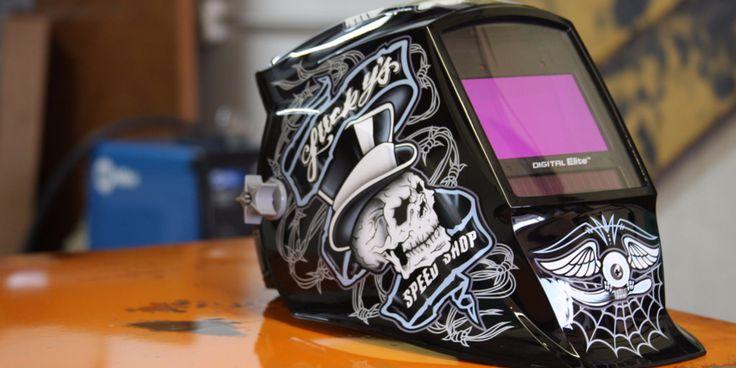 Best Rated Auto Darkening Welding Helmets - Top 4 Reviews http://sumoguide.com/best-rated-welding-helmets-top-4-reviews/