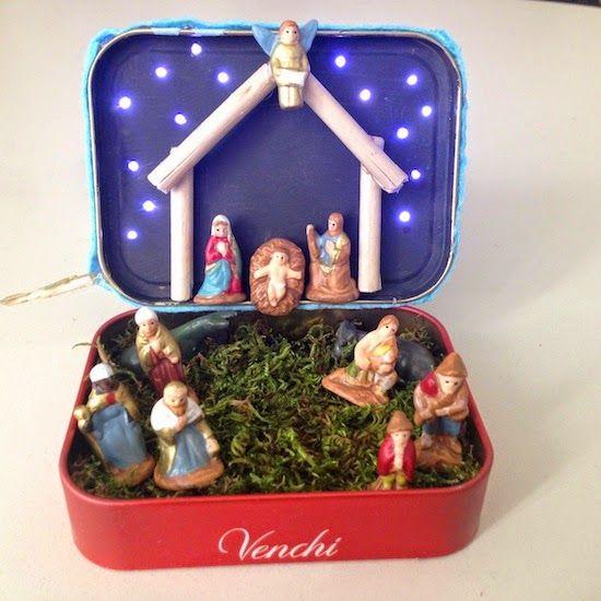 mommo design: LAST MINUTE CHRISTMAS DIY