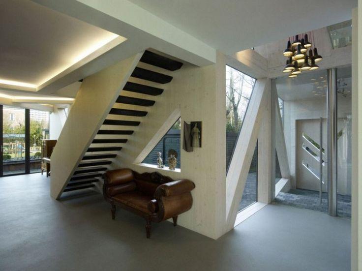 Best Renovation Awesome Villa Rotterdam Interior Design Ideas 400 x 300