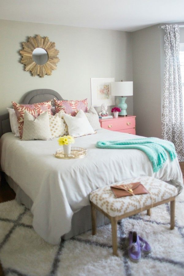 1268 Best Images About Lovely Bedrooms On Pinterest