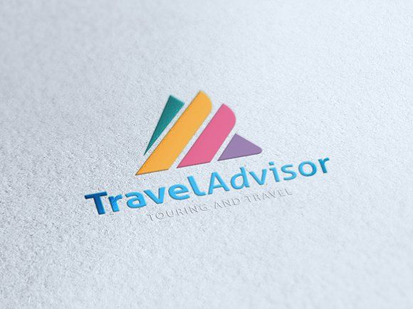 Travel Advisor by Super Pig Shop on @creativemarket